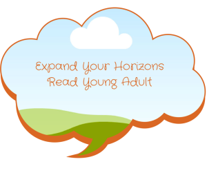 Expand Your HorizonsRead Young Adult