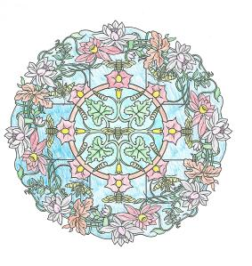 Another of my mandalas